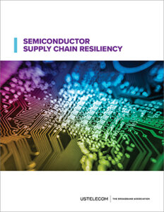 Semiconductor Supply Chain Resiliency
